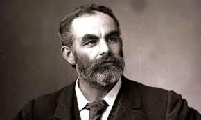 John Burns MP, circa 1900 - John-Burns-MP-circa-1900-002