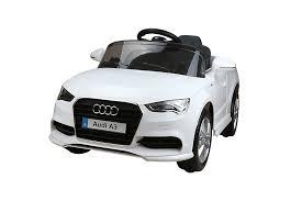 <b>Электромобиль JiaJia Audi</b> A3 12V - купите по низкой цене в ...