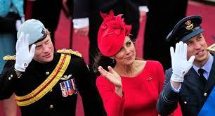 """Résultat de recherche d'images pour """"pictures of britain's royal family"""""""