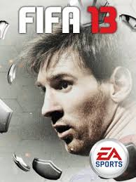 Download Game FIFA 2013 + Crack Full Version Gratis