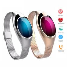 Buy smart bracelet <b>z18</b> and get free shipping on AliExpress.com