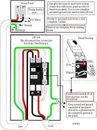 240v gfci breaker wiring diagram wiring diagrams and schematics 3 wire 240v gfci breaker wiring hot tub 220 wiring diagram gfci breaker
