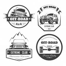 <b>Off Road</b> Logo Images | Free Vectors, Stock Photos & PSD