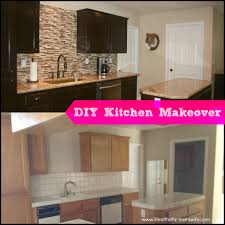 Kitchen Cabinet Makeover Diy 10 Best Images About Kitchen On Pinterest Nooks Breakfast Nooks