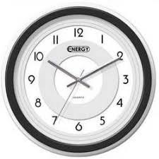 Купить <b>Часы настенные ENERGY</b> EC-10 по супер низкой цене со ...