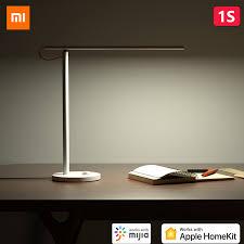 <b>Original</b> Xiaomi <b>Mijia Smart LED</b> Desk Lamp 1S 4 <b>Light</b> Mode ...