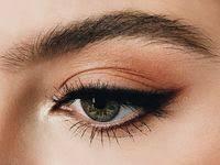 Make up: лучшие изображения (158) в 2019 г. | Красивый макияж ...