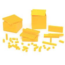 <b>Montessori Math Toys Montessori Decimal</b> Cube <b>Preschool</b> ...