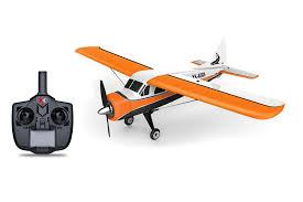 <b>Радиоуправляемый самолет XK Innovations</b> A600 (DHC-2 Beaver ...