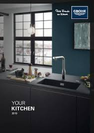 K7 - <b>Kitchen</b> Taps - For your <b>Kitchen</b> | GROHE