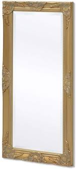 Wall Mirror Baroque Style 39.4