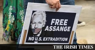 <b>Man</b> allegedly linked to <b>Julian Assange</b> arrested in Ecuador