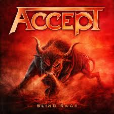 <b>Accept</b> - <b>Blind Rage</b> Review | Angry Metal Guy