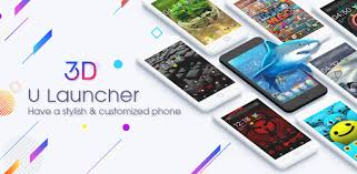 U Launcher <b>3D</b>: <b>New</b> Launcher <b>2019</b>, <b>3d</b> themes - Apps on Google ...