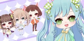 <b>Cute Girl</b> Avatar Factory - Apps on Google Play