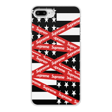 "Чехол для iPhone 8 Plus, объёмная печать ""<b>Supreme</b>"" #2735167 ..."