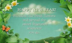 Happy New Year Messages and Happy New Year Quotes For Friends, Family