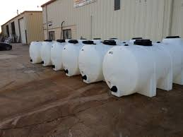 flanges picture these tanks just arrived at pwf and are waiting for custom flanges plastic fabricator