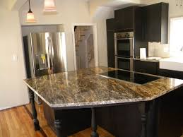 kitchen cabinets with granite countertops:  images about granite kitchen countertops amp islands on pinterest granite countertops colors islands and cherry kitchen cabinets