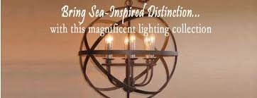 chandeliers hanging lights coastal living lighting for beach house style beach house kitchen nickel oversized pendant