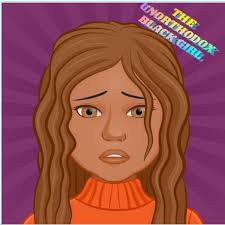 The Unorthodox Black Girl