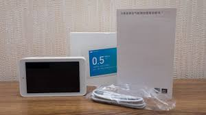 Review of <b>Xiaomi Mijia Air</b> Quality Tester Air Quality Monitor | by Ali ...