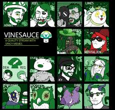 darren vinesauce | Tumblr via Relatably.com