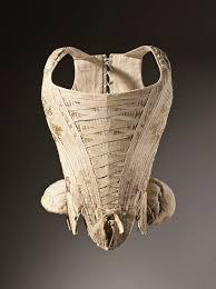 History of <b>corsets</b> - Wikipedia