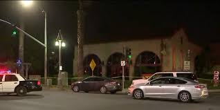 7 people injured in shooting at '<b>Purge</b>'-themed club night in Riverside
