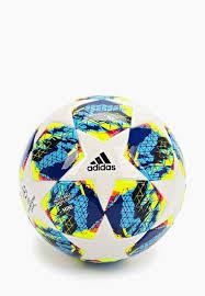 <b>Мяч футбольный adidas</b> FINALE MINI купить за 990 ₽ в интернет ...