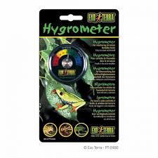 "<b>Гигрометр для террариумов</b> ""<b>Exo</b> Terra Hygrometer"" фирмы ..."