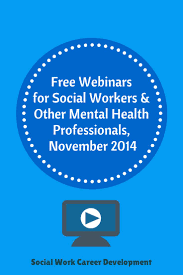 17 best images about social work itunes note and webinars for mental health professionals 2014 < do you want to keep up to date the latest developments in the mental health arena