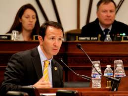 representatives face off on what some call a necessary safety click on photo to enlarge or rep jeff landry r la