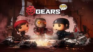 Gears Pop! | Games | Gears of War - Official Site