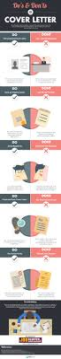 do s and don ts of coverletter infographic careers get your do s and don ts of coverletter infographic careers get your dream job