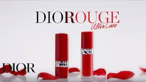 <b>Rouge Dior Ultra Care</b> - Buzz Film - YouTube
