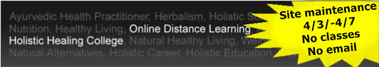 holistic health certification healing schools online natural natural healing college logo image solid