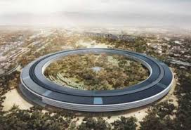design details on apples new cupertino campus apple new office design