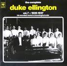 Duke Ellington, Vol. 7: Ladies