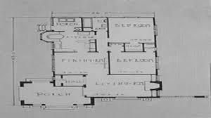 Spanish Bungalow House Plans Spanish Mission Bungalow House Floor    Related Ideas  Craftsman Bungalow House Plans