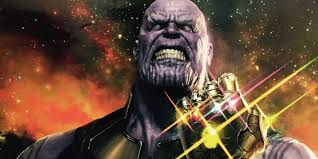 <b>Avengers</b>: <b>Infinity War</b> Fan <b>Cosplays</b> As <b>Infinity Gauntlet</b>