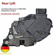 Online Shop <b>4PCS FRONT REAR</b> LEFT RIGHT SIDE DOOR LATCH ...