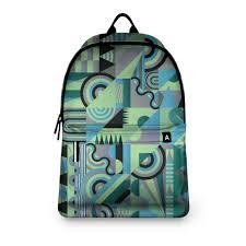 <b>Рюкзак 3D</b> Авторский стиль #3430165 – <b>рюкзаки</b> с принтами в ...
