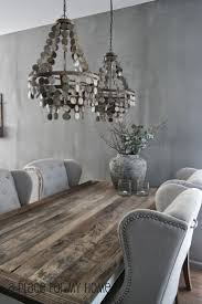 Tufted Dining Room Sets 1000 Ideas About Wooden Dining Chairs On Pinterest Bar Chairs