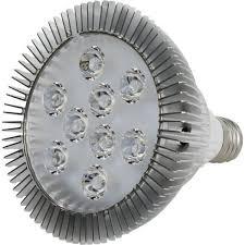 <b>Фитолампа светодиодная Espada Fito</b> E27-10-10W — купить ...