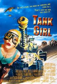 <b>Tank Girl</b> (film) - Wikipedia
