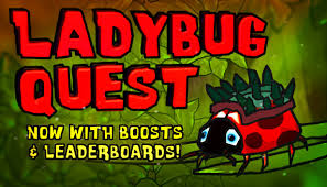 Save 70% on <b>Ladybug</b> Quest on Steam