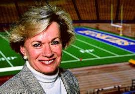 UW Athletic Director Barbara Hedges ... - hedges