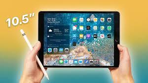 "<b>iPad Pro 10.5</b>"" in 2020 | 120hz for Half the Cost! (iPadOS) - YouTube"