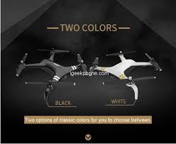 <b>JJRC X7P</b> Drone Review: A <b>GPS 5G</b> WiFi 4K Two-axis Gimbal ...